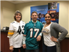 Economic Development Team Spirit Day