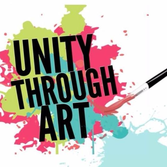 unity through art image