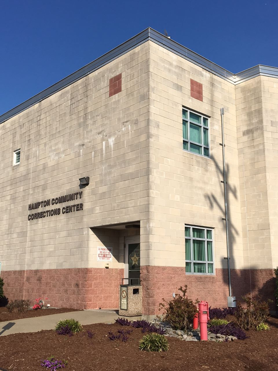 Community Corrections Center