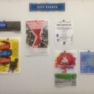 events board