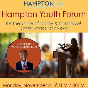 Hampton Youth Forum Flyer new copy