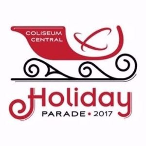 coliseum holiday parade