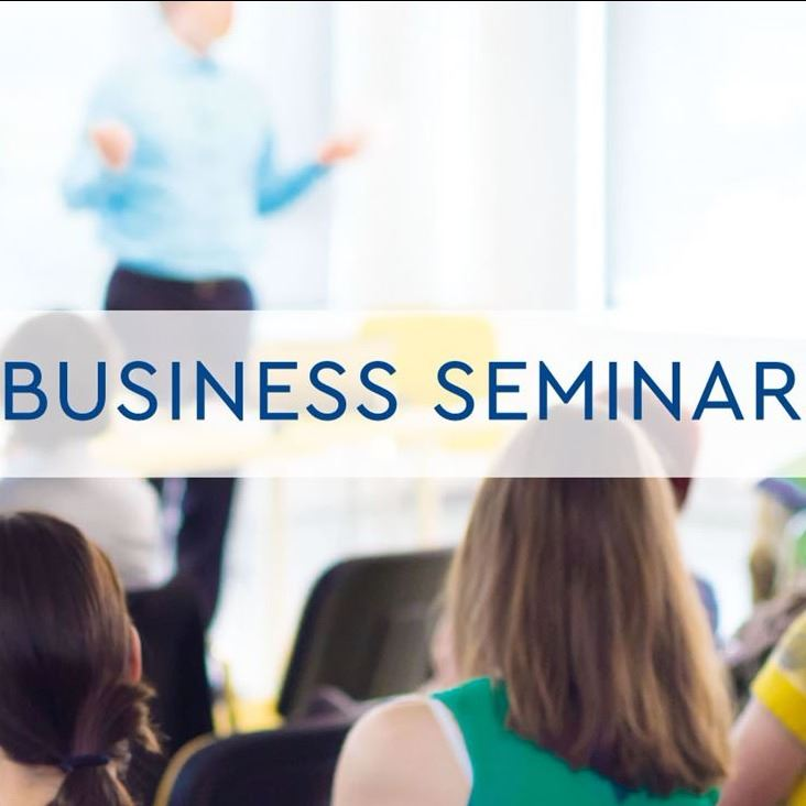 Free Business Seminars