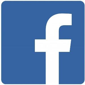 new facebook logo