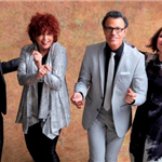 The Manhattan Transfer Holiday Show
