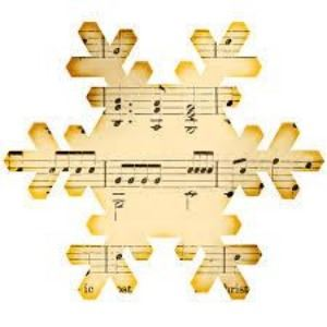 free holiday music clipart