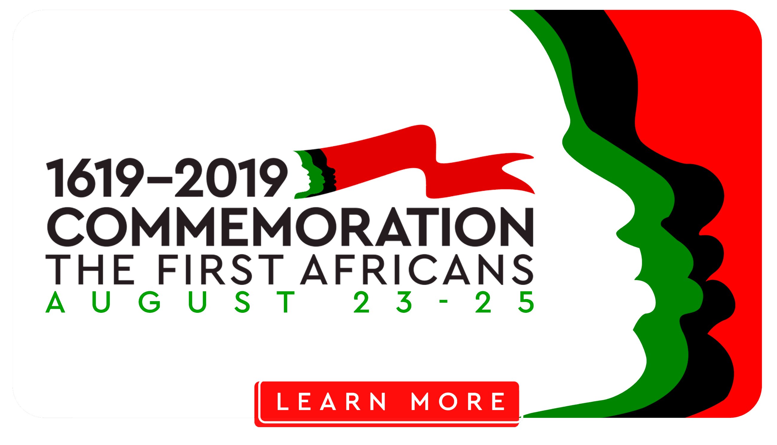 1619-2019 Commemoration