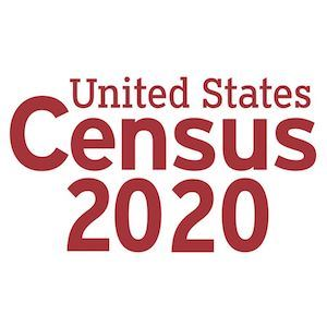 Red Censuys logo 2020