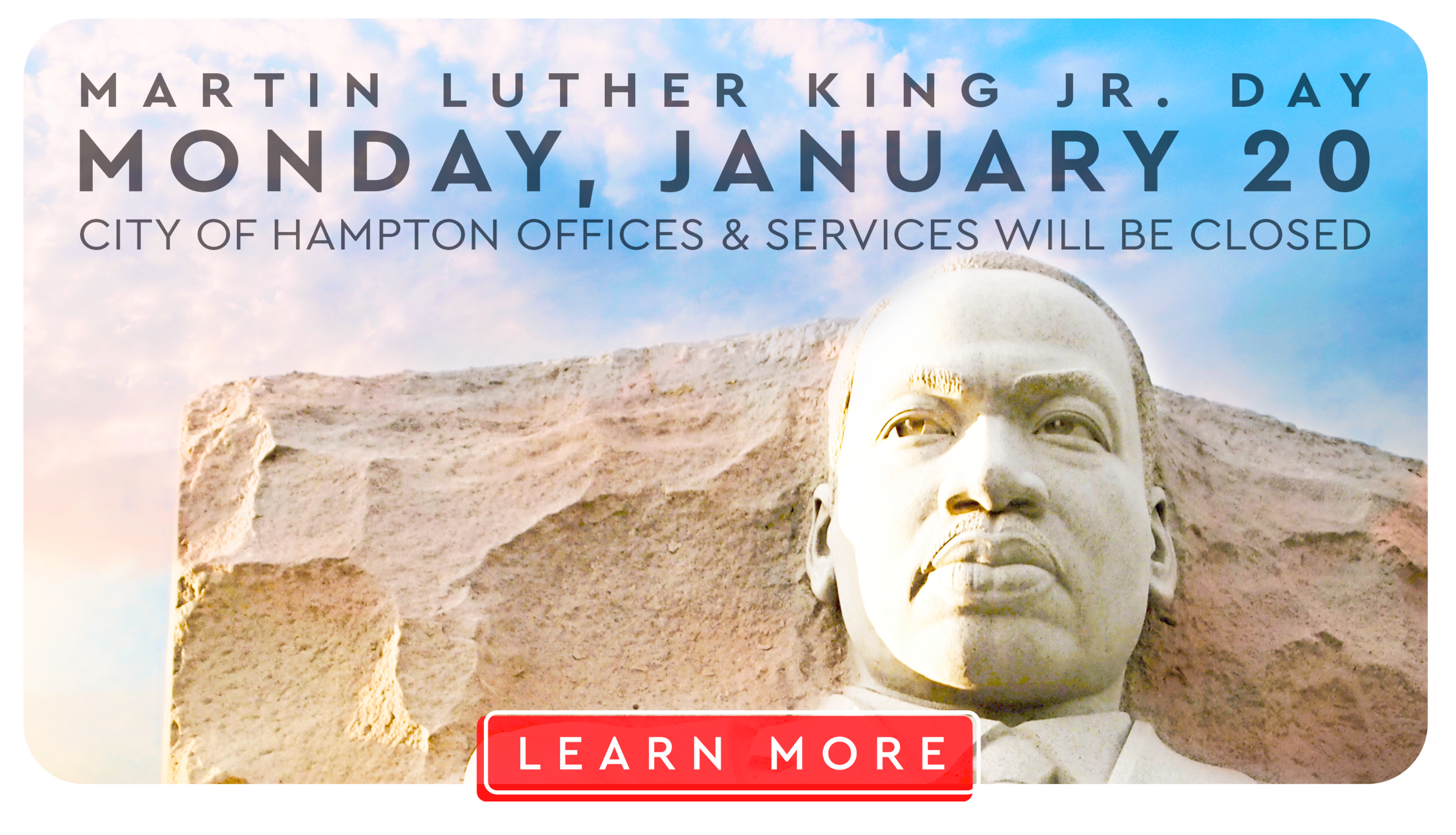 MLK Day closings