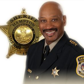 Sheriff B.J. Roberts photo