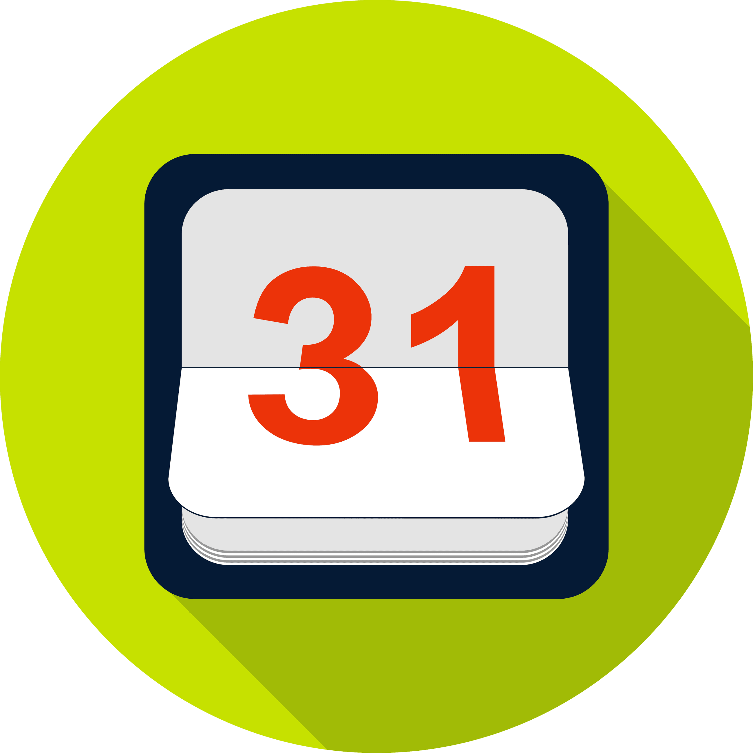 calendar events icon