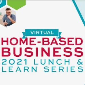 Home-based business logo