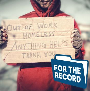 For The Record Panhandling