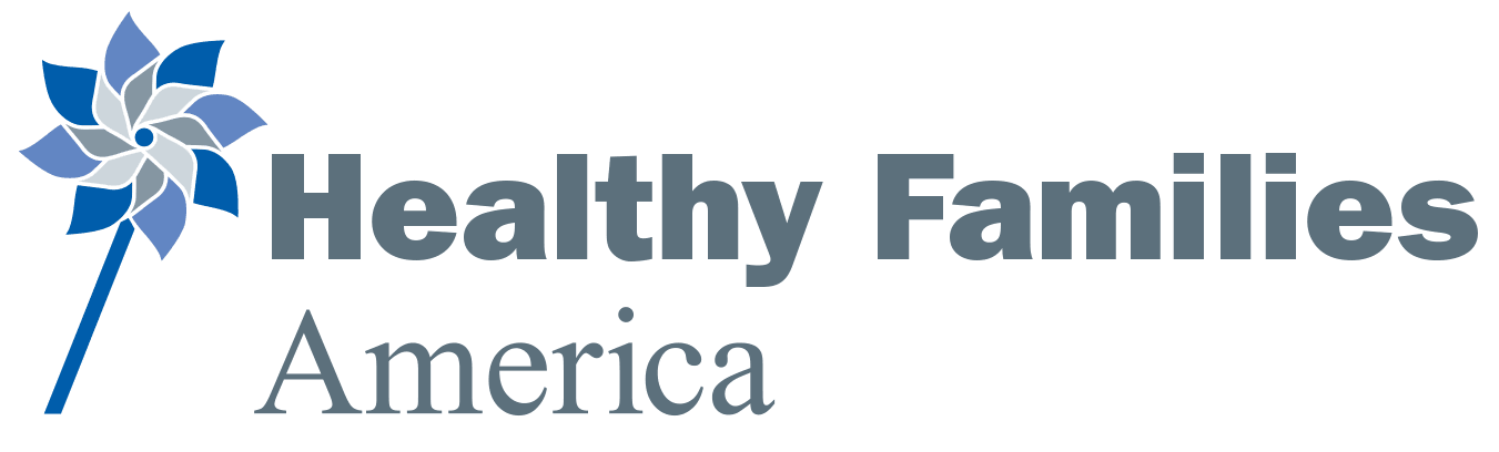 Healthy Families America Logo Opens in new window