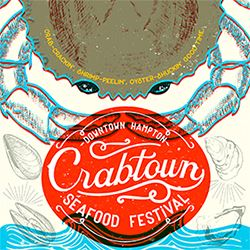 Crabtown Seafood Festival - No Date