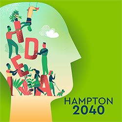 Hampton 2040 - Ideas 250x250