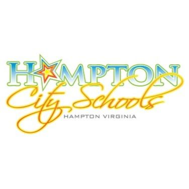 Hampton City Schools logo