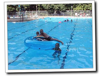 Neighborhood Pools Hampton Va Official Website